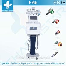Hot selling Home use Cavitation laser vauum RF LIPO Slimming Machine