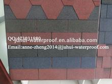 asphalt shingle tile