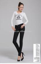 GZY stock usa trendy 2013 new style fashion women jeans