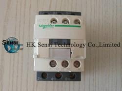 AC DC Contactor LC1-D12F7C / LC1D12F7C 110V