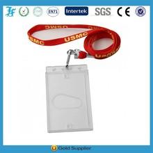 ID Lanyard Type lanyard with badge holder