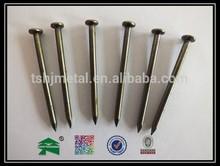 fastenings, concrete steel nails
