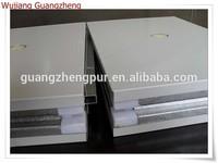 High quality handmade purification polyurethane clean room panel