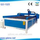 Cost price plasma cutter/Professional cnc metal cutting machine QD-1325