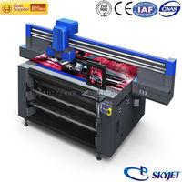High CPK photo digital printing machine