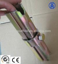 48.6*48.6mm JIS Type Pressed Inner/Joint Pin