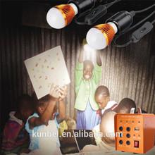 Off grid Solar Light Kit 5W,20W,50W