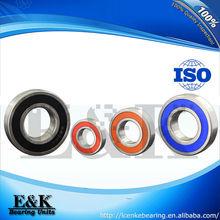 High quality deep groove ball bearing 6301 ZZ 2RS