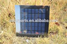 good price PV portable solar collector panel for educational kits purpose