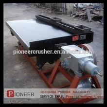 2015 PIONEER shaker table/ shaking table