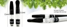 2014 China Shenzhen slim YGreen touch cbd vape pen for hemp cbd oil