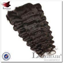 Wholesale Virgin Brazilian Hair Blonde Lace Frontal closure