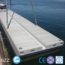 Longer Life Span concrete floating dock