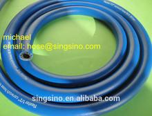 Car Washing Hose WP 40Bar / Flexible Reinforced PVC Water Hose 40Bar