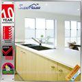 horizontal de alumínio janela de vidro deslizante com a austrália padrão as2047