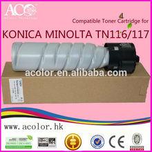 For konica minolta bizhub 164 New compatible toner cartridge TN116