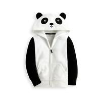baby animal ears hoodies,children hoodies