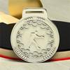 Cheap custom sports medal medal medallion