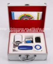 8.0 MP High Resolution USB Digital iridology iriscope eye scanner analysis diagnositic body health analyzer