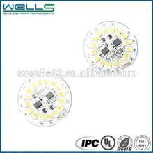 High quality led pcb assembly, led pcba with led lights