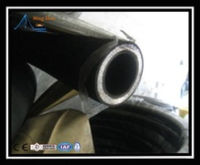 90 degree elbow rubber hose with rubber hose fitting