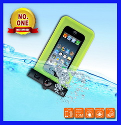 High quality new arrival pvc waterproof packing bag for phone
