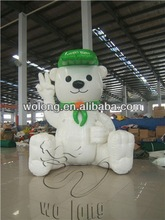 cartoon / inflatable advertising cartoon / inflatable mascot