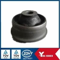 EPDM / SBR/ NR non slip rubber feet Rubber Push-In Bumpers