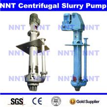 submersible centrifugal slurry pump