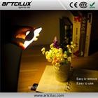 Wireless Sensor Lights Automatic PIR room battery light , motion sensor light battery