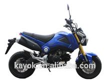 2015 New Style High quality ChongQing KM125 125cc Mini Racing Motorcycle