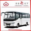 2015 changan nueva montaña autobús 30 plazas de autobús precio