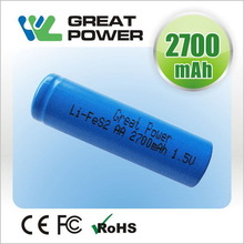 Cheap eco friendly ncr18650be lithium rechargeable battery