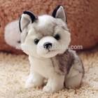 2014 hot selling stuffed plush dog pug toy