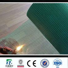 Branco de concreto de fibra de vidro pano malha / externo revestimentos de parede