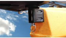 Universal kayak rudder system