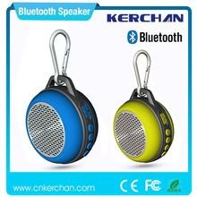 Portable mini bluetooth speaker super bass portable 5.1 surround sound speakers