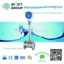 Modificado para requisitos particulares el nuevo venir digital de gas del vórtice de totalizador de flujo medidor