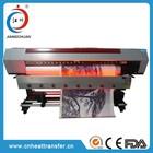 China good quality used eco solvent printer