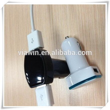Good quality best selling automatic low voltage plugs car charger