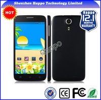 Dropshipping 5.0 inch ultra slim MP118+ android 4.4 quad core 2MP+5MP GPS 3G WCDMA/GSM chinese mobile phone
