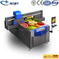 hot sale used digital t-shirt printer /inkjet printer
