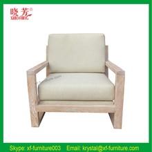 Modern design antique wooden living room sofas furniture