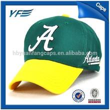 logo embroidered custom baseball cap man hat