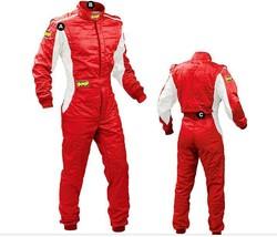 OMP FIA Fireproof Car Racing Suit