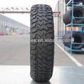 Todos temporada lama& neve pneus com carcaça forte, bom design e excelente tração em todos os tipos de estradas da fábrica chinesa.