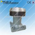 Partes de camiones sinotruk howo soporte del ventilador de montaje VG1246060070