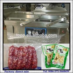 Sausage Vacuum Packing Machine | Chicken Vacuum Packing Machine | Meat Packing Machine