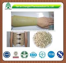Medical Orthopedic Splint Eucomimia Ulmoides Gum Splint