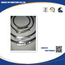 Aliexpress caliente venta tambor anillo de cierre para tambor plástico Made in China